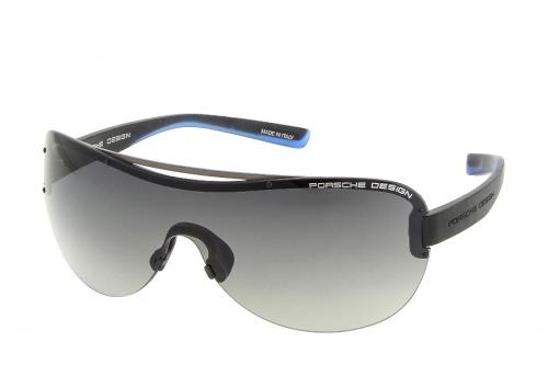 КОПИЯ Porsche Design солнцезащитные очки мужские - BE00616