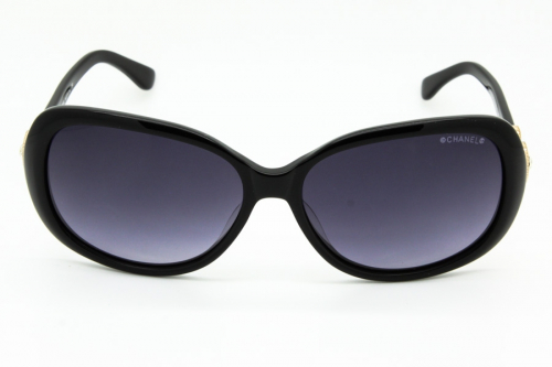 КОПИЯ Шанель солнцезащитные очки женские - BE01247