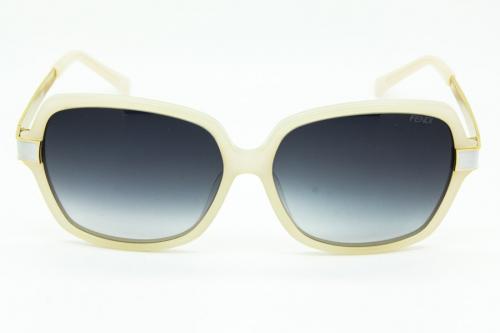 КОПИЯ Fendi солнцезащитные очки женские - BE01284