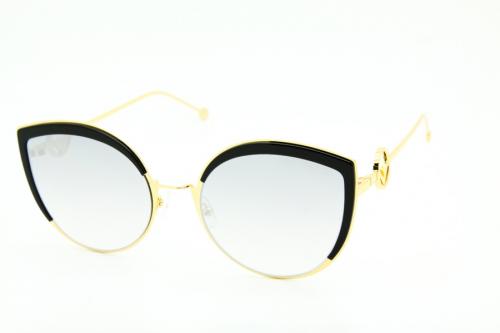 КОПИЯ Fendi солнцезащитные очки женские - BE01135