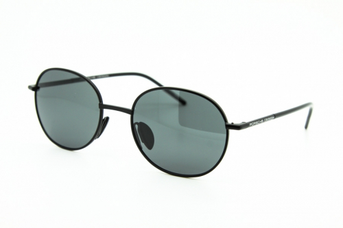 КОПИЯ Porsche Design солнцезащитные очки мужские - BE00888