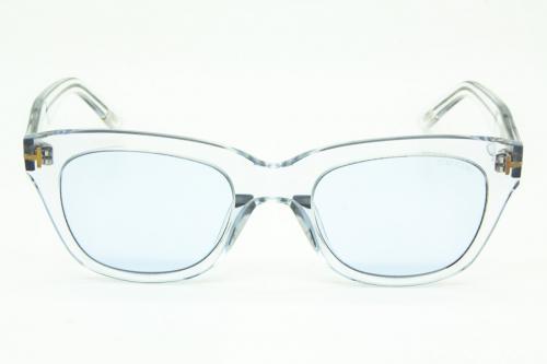 КОПИЯ Tom Ford солнцезащитные очки женские - BE01347