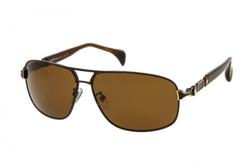 КОПИЯ Mont Blanc солнцезащитные очки мужские - BE00303