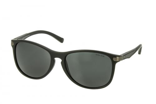 КОПИЯ Police солнцезащитные очки мужские - BE00486