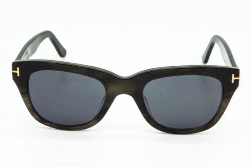 КОПИЯ Tom Ford солнцезащитные очки женские - BE01346