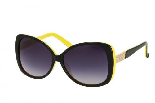 КОПИЯ Gucci солнцезащитные очки женские - BE00226