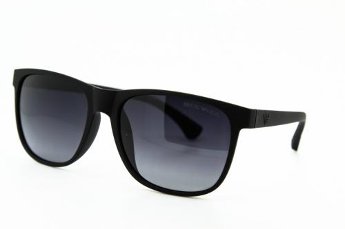 КОПИЯ Emporio Armani солнцезащитные очки мужские - BE01010