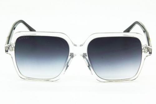 КОПИЯ Gucci солнцезащитные очки женские - BE01315