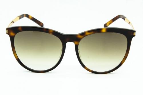 КОПИЯ Saint Laurent солнцезащитные очки женские - BE01362
