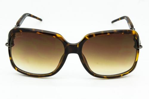 КОПИЯ Gucci солнцезащитные очки женские - BE01322