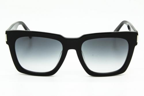 КОПИЯ Saint Laurent солнцезащитные очки женские - BE01360