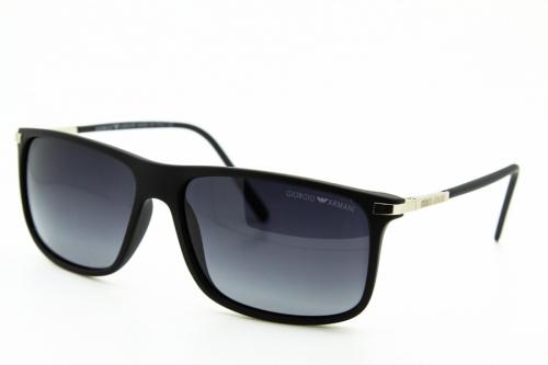 КОПИЯ Giorgio Armani солнцезащитные очки мужские - BE01005