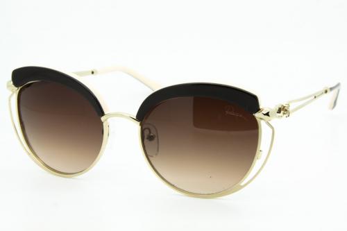 КОПИЯ Roberto Cavalli солнцезащитные очки женские - BE00780