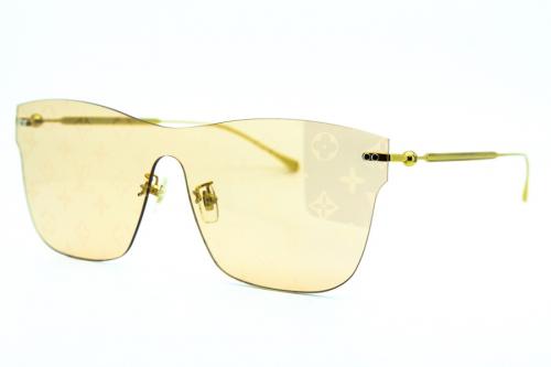 КОПИЯ Louis Vuitton солнцезащитные очки женские - BE00958