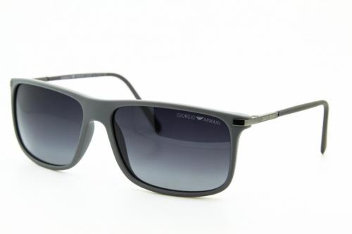 КОПИЯ Giorgio Armani солнцезащитные очки мужские - BE01004