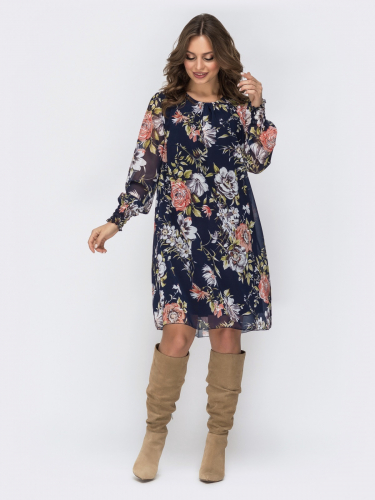Платье 42416/1