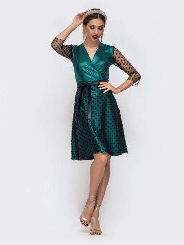 Платье 48201