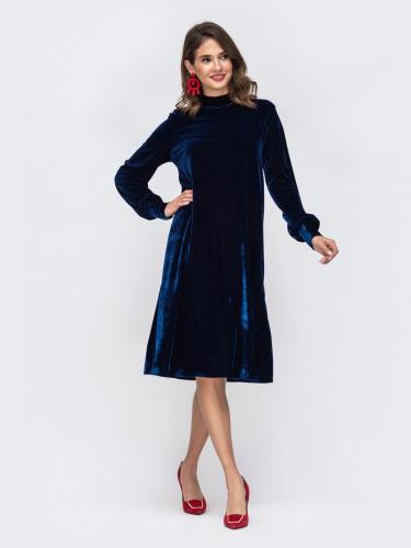 Платье 121028