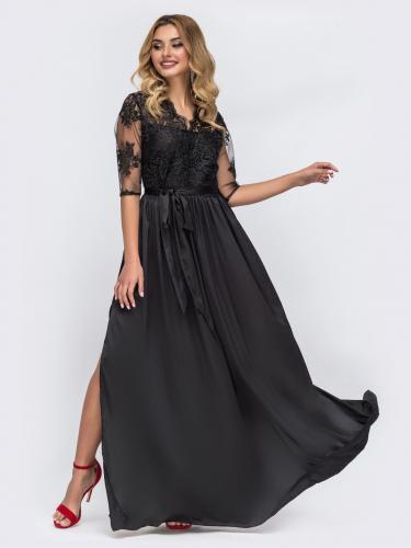 Платье 400574