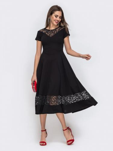 Платье 400549