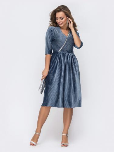 Платье 400554