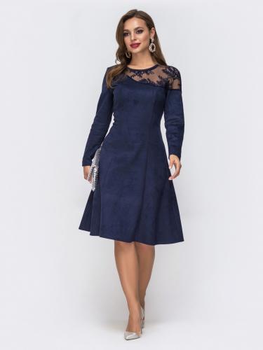 Платье 42394