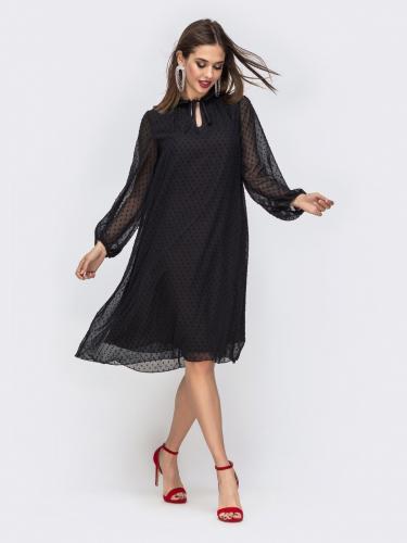 Платье 400519