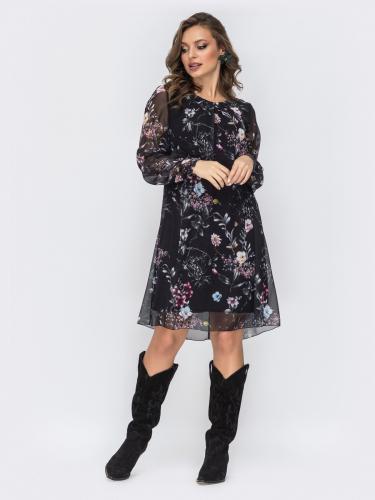 Платье 42416