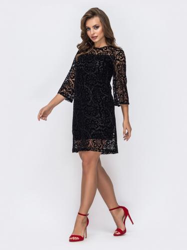 Платье 400558