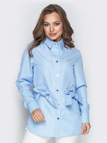 Рубашка 10097/1