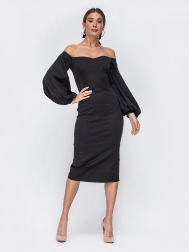 Платье 62555