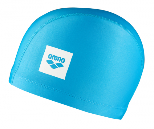 Шапка для плавания UNIX II light blue (20-21)