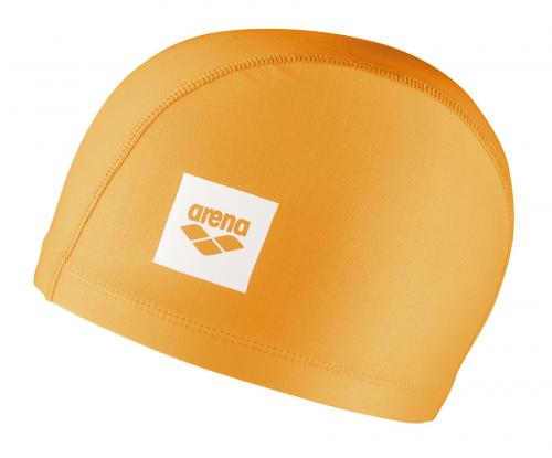 Шапка для плавания UNIX II orange (20-21)