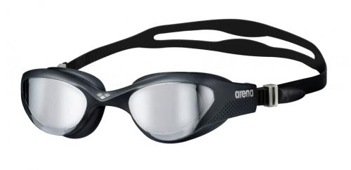 Очки для плавания THE ONE MIRROR silver-black-black (20-21)