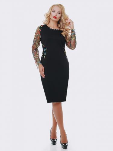 Платье 89102