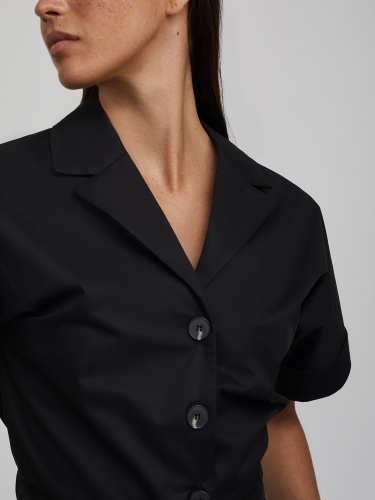 Костюм из блузы и юбки