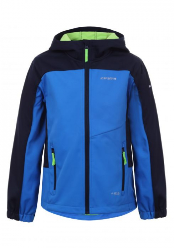 Куртка, мал.: 100% Полиэстер. ICEPEAK