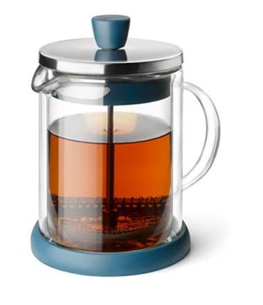 Поршневой чайник APOLLO