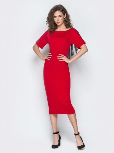 Платье 60684/1