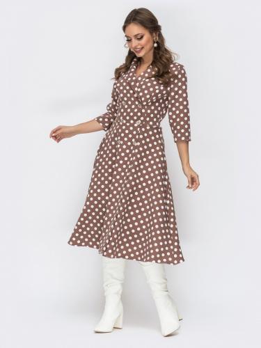 Платье 400630