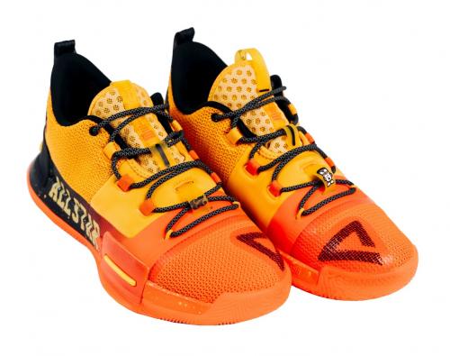 Кроссовки PEAK EW94451A оранжевый