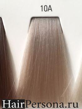 Колор Синк 10A 90мл  ♥  РЕКОМЕНДОВАННЫЙ ОТТЕНОК   10A очень-очень светлый блондин пепельный
