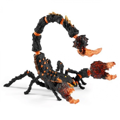 Фигурка Schleich Лавовый скорпион