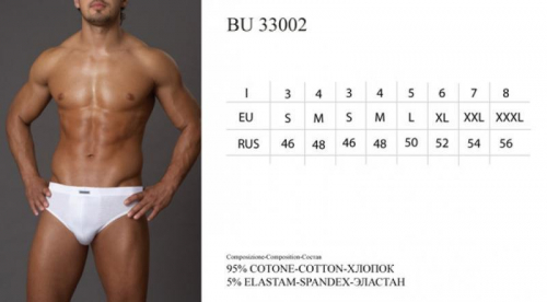 Трусы Innamore BU 33002