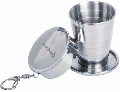 300р. 345р. 3002 foldable mug I стакан нерж. сталь