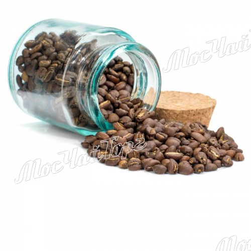 Кофе Эфиопия Иргачиф арабика в зернах 1 грейд