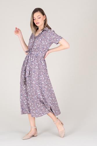 Платье 54125 производителя Eliseeva Olesya