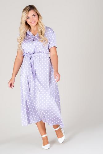 Платье 54128 производителя Eliseeva Olesya