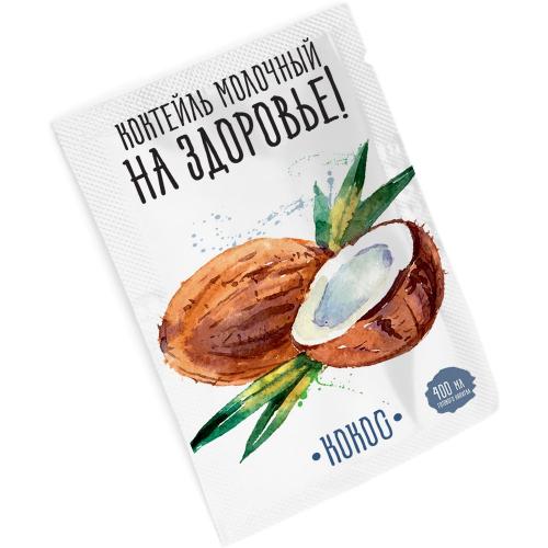 Молочный коктейль «На Здоровье!»