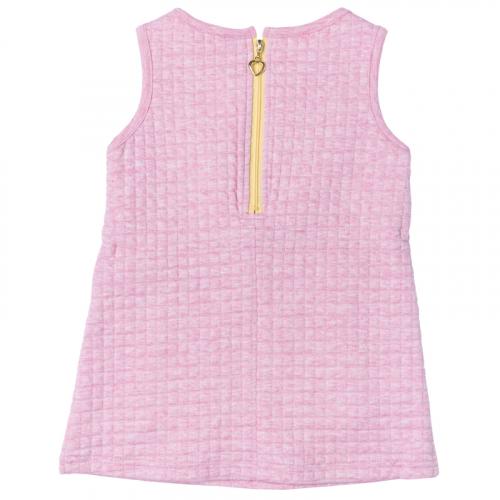 Платье детское трикотажное для девочек